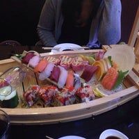 Photo taken at Kusulyn Japanese by Jailiny M. on 9/15/2014