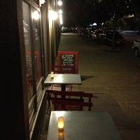 Photo taken at La Stazione Coffee & Wine Bar by Misha B. on 12/20/2012