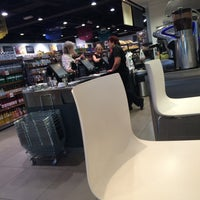 Photo taken at Marks & Spencer by Honza L. on 9/2/2016