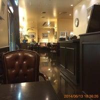 Photo taken at 珈琲処 おがた by mituhiro I. on 6/13/2014