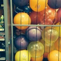 Photo taken at Walmart Supercenter by Jill K. on 1/26/2014