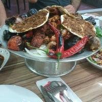Photo taken at Şıh'ın Yeri by Gökhan K. on 6/10/2013