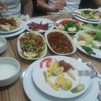 Photo taken at Şıh'ın Yeri by Gökhan K. on 5/18/2013