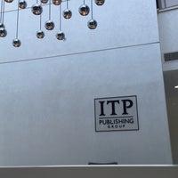 Foto tomada en ITP Publishing Group Offices por Gulnaz N. el 9/6/2016