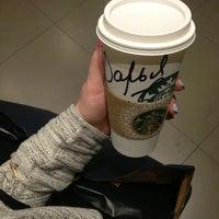 Photo taken at Starbucks by Dasha🌸 on 11/3/2015