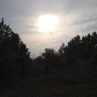 Photo taken at Walnut Creek Metropolitan Park by Christy B. on 4/16/2013