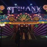 Photo taken at Circo Tihany Spectacular by Maria P. on 10/9/2013