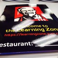Photo taken at KFC & Pizza Hut HQ by Yvonne M. on 11/29/2013