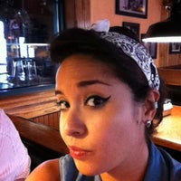 Photo taken at Fuddruckers by Claudia P. on 7/9/2013