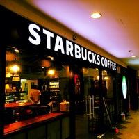 Photo taken at Starbucks by Shawn L. on 1/27/2014