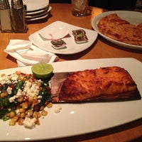 Photo taken at California Pizza Kitchen by Megan B. on 11/22/2012