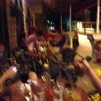 Photo taken at Caffe Bar Moloco by Doris D. on 7/28/2013
