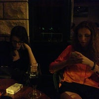 Photo taken at Caffe Bar Moloco by Doris D. on 8/13/2013