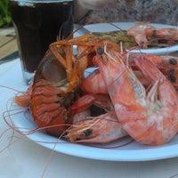 Photo taken at Martı Myra Restaurant by Майракойра Д. on 7/12/2014
