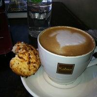 Photo taken at Kahwa Coffee by Nika M. on 3/30/2013