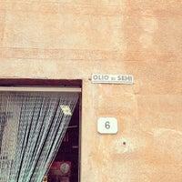 Photo taken at Savignone by Tug C. on 4/25/2014