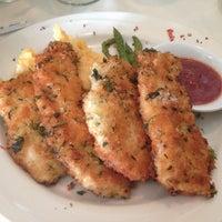 Photo taken at Lake Ridge Restaurant by Hope F. on 4/26/2013