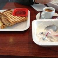 Foto diambil di Toasty Lunchroom oleh Сергей Н. pada 5/9/2013