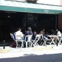 5/2/2013 tarihinde Onur Ö.ziyaretçi tarafından Pişi Breakfast & Burger'de çekilen fotoğraf