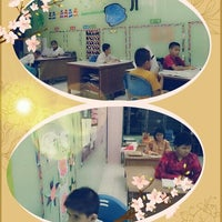 Photo taken at Classroom Block by Yew C. on 8/20/2013