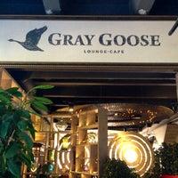 Photo taken at Gray Goose by Леонид М. on 8/21/2013
