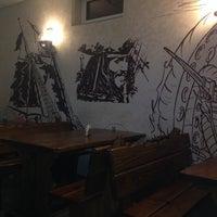 Photo taken at Beer loga by Виталий П. on 1/30/2014