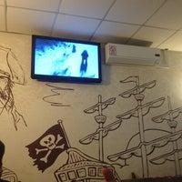 Photo taken at Beer loga by Виталий П. on 2/20/2014