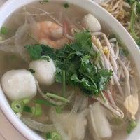 Photo taken at Ha Long Pho Noodle House by Sayaka J. on 8/16/2017