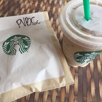 Photo taken at Starbucks by Sayaka J. on 7/28/2017