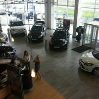 Photo taken at Ford Независимость by Наталья Л. on 8/3/2013