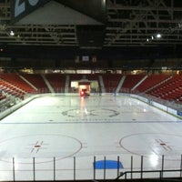 Photo taken at Herb Brooks Arena by Patrick M. on 6/3/2013