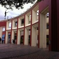 Photo taken at Chorro de Quevedo by Carlos R. on 7/19/2013