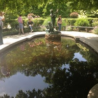 6/9/2013에 Sigalle B.님이 Conservatory Garden에서 찍은 사진