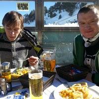 Photo taken at Polar Bar by Elizaveta S. on 3/7/2014
