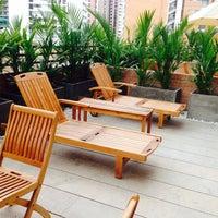 Foto tomada en Hotel TRYP Bucaramanga Cabecera por Erick V. el 9/8/2014
