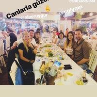 4/25/2018 tarihinde 📷👑Gül👑📷 E.ziyaretçi tarafından Reis Restaurant'de çekilen fotoğraf