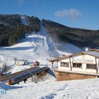 12/26/2013 tarihinde Готель П.ziyaretçi tarafından Креп Де Шинок'de çekilen fotoğraf