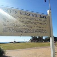Photo taken at Queen Elizabeth Park by BigVolcano on 6/17/2013