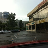 Снимок сделан в Бассейн Петроградец пользователем Kseniya A. 6/11/2013