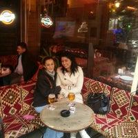3/24/2013 tarihinde Nur E.ziyaretçi tarafından Just Bar'de çekilen fotoğraf