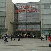 5/25/2013에 Grzegorz P.님이 Galeria Krakowska에서 찍은 사진