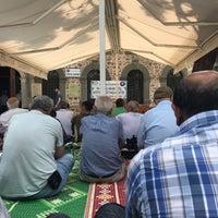 Photo taken at Orta Camii by Mert Halil N. on 7/13/2018