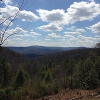 Photo taken at Pine Mountain State Resort Park by Mollie M. on 4/9/2014