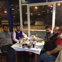 11/25/2013 tarihinde Ali B.ziyaretçi tarafından Bizbize Balıkevi'de çekilen fotoğraf
