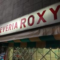 7/11/2013에 Gretta P.님이 Nevería Roxy에서 찍은 사진