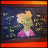 Photo taken at Starbucks by Jesus H. on 6/27/2013