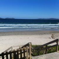 Photo taken at Patos Surf Galicia by Patos E. on 4/19/2013