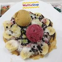 5/4/2013에 Derya Ç.님이 WaffleStop에서 찍은 사진