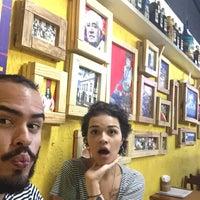 Foto tirada no(a) Digaê Bar & Bahia por Bruno F. em 9/17/2018