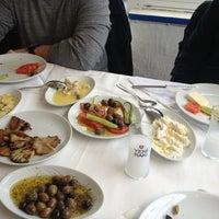 Photo taken at Şef Restaurant by Özkan E. on 4/8/2013